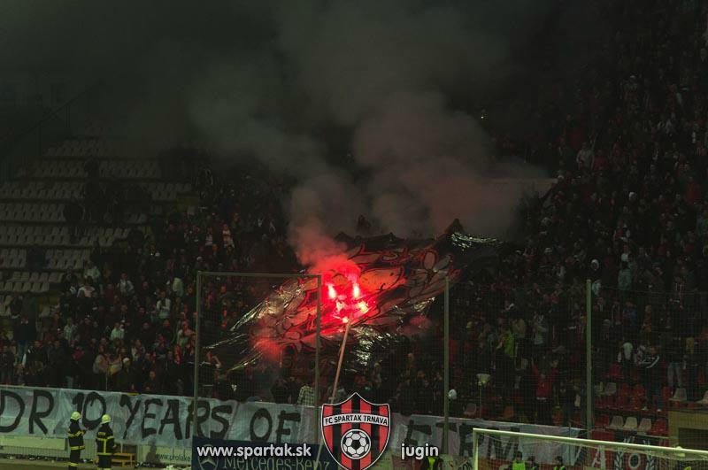 FC Spartak Trnava Spartak_19112011_4