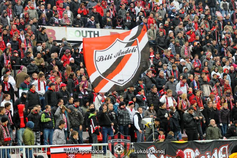 FC Spartak Trnava Spartak_19112011_6