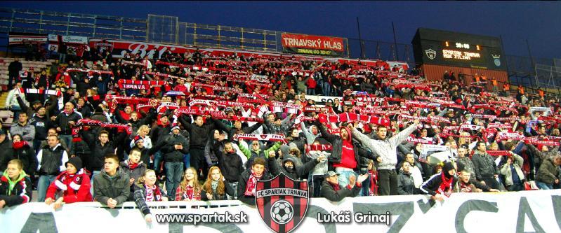 FC Spartak Trnava Spartak_19112011_7