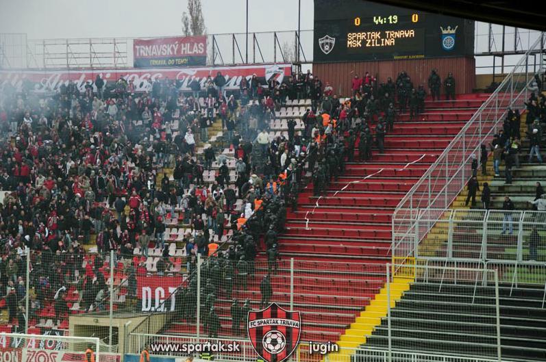 FC Spartak Trnava Spartak_19112011_8