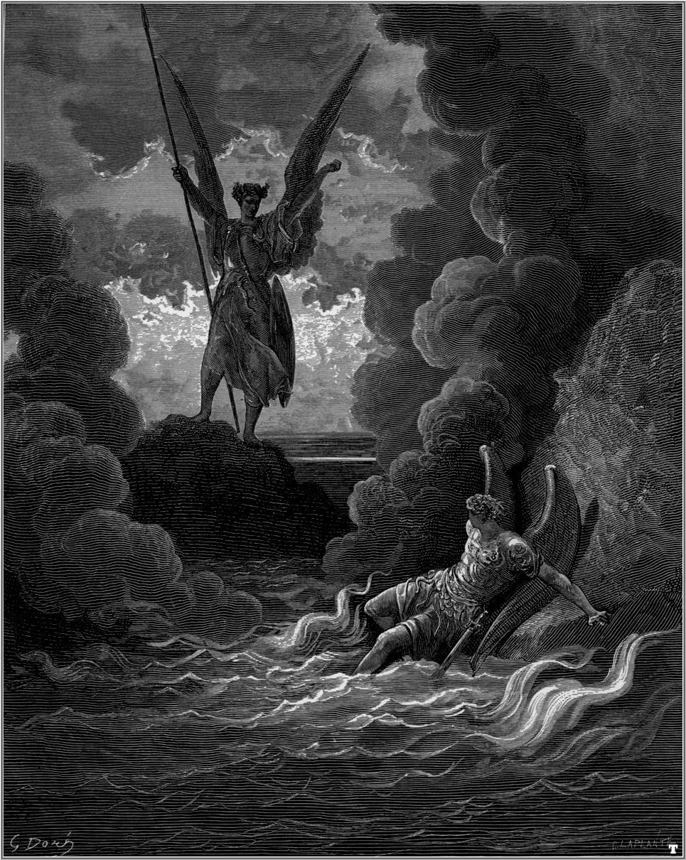 Religioni - Dal sacro al profano  - Pagina 2 Milton-6