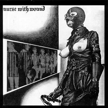 Nurse With Wound - Chance Meeting Ud01