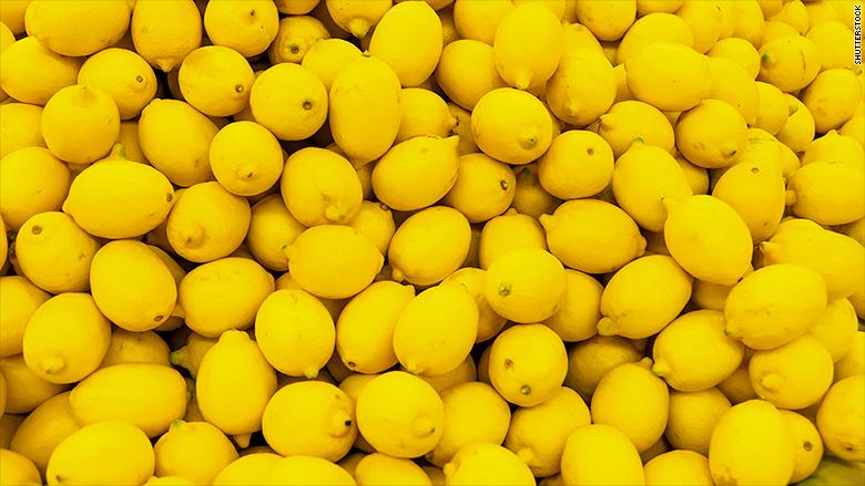 Šta bi ste uradili osobi iznad? - Page 3 Lemons