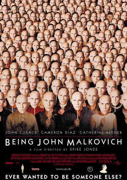 Filmski plakati - Page 5 Being-john-malkovich