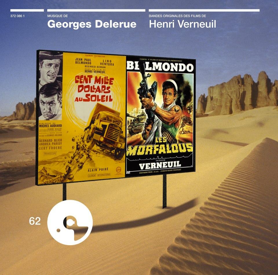 Disques et CD de musiques de films - Page 3 Cent-mille-dolars-au-soleil-les-morfalous-cd