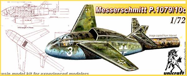 Luftwaffe 46 et autres projets de l'axe à toutes les échelles(Bf 109 G10 erla luft46). - Page 2 Me1079-10-box