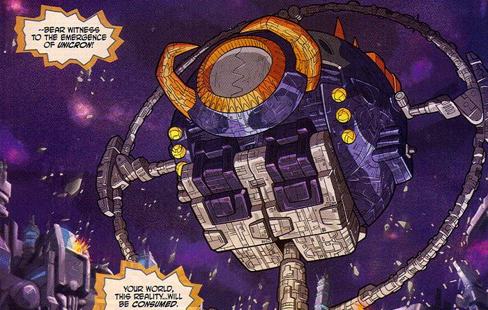 Armada: Personnages du déssin-animée - Page 2 Unicron2n