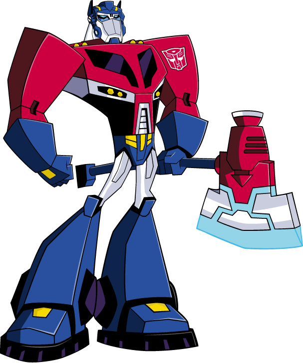 Images du design des personnages de Transformers Animated OPTIMUS%20PRIME