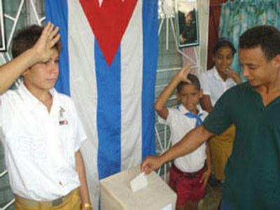 Democracia en Cuba - Cien preguntas y Respuestas - Noticias Arton233