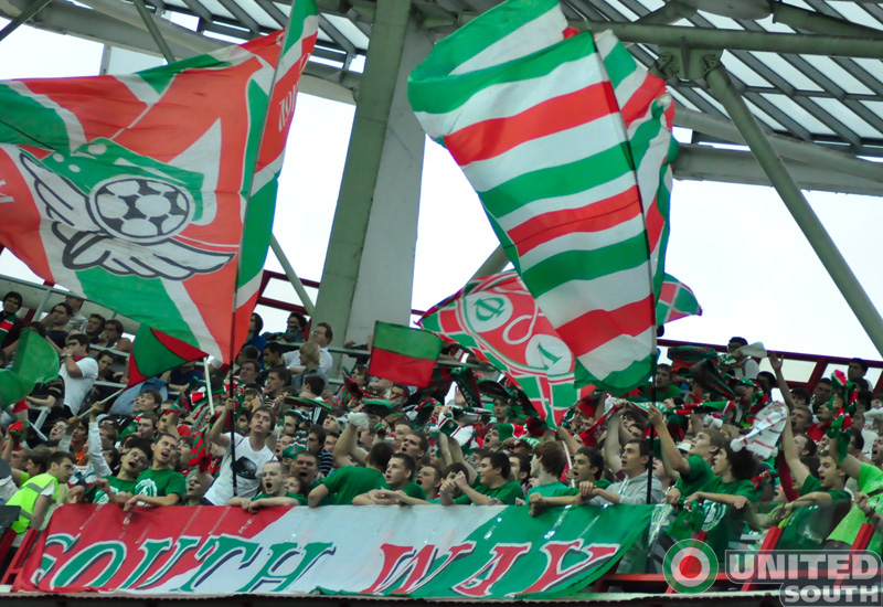 Lokomotiv Moskva Lokomotiv_spartak_trnava2011_(18)