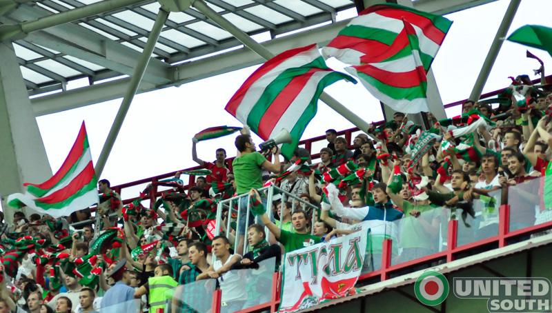 Lokomotiv Moskva Lokomotiv_spartak_trnava2011_(20)