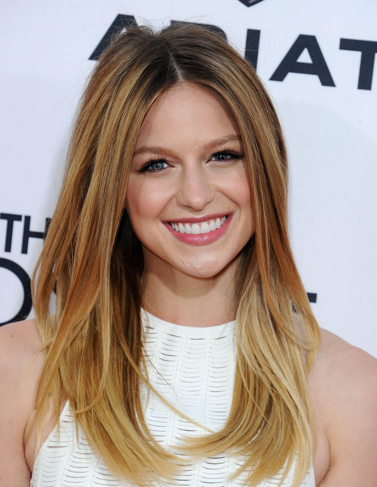 Vos acteurs / actrices favori(e)s Melissa-Benoist-Hair