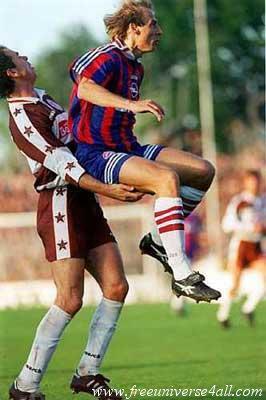 Les images drôles sur le sport Sportsfj011