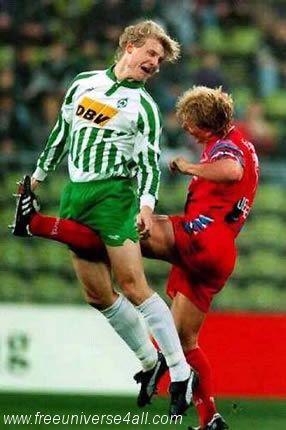 Les images drôles sur le sport Sporttg004