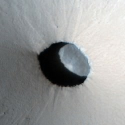 Cave Found on Mars...WHAT'S INSIDE?? Skylight-detail-250x250