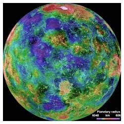 """notizie """"astronomiche"""" - Pagina 9 Venere"""
