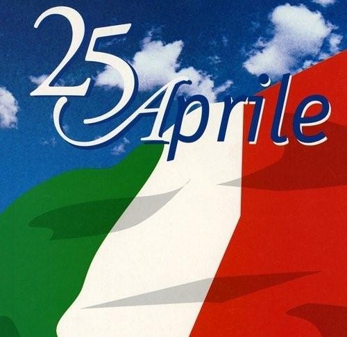 MERCOLEDÌ 25 APRILE Festa-della-Liberazione