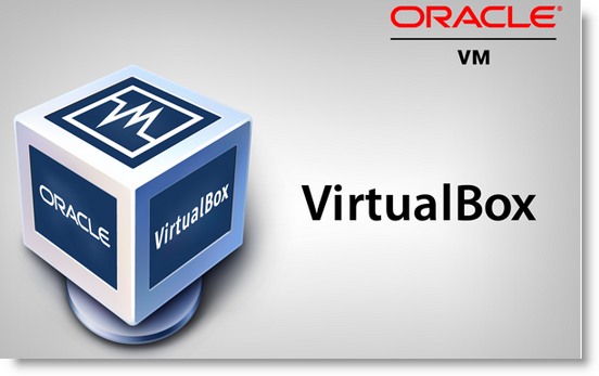 [XithyL] My Favorite Programs VirtualBox