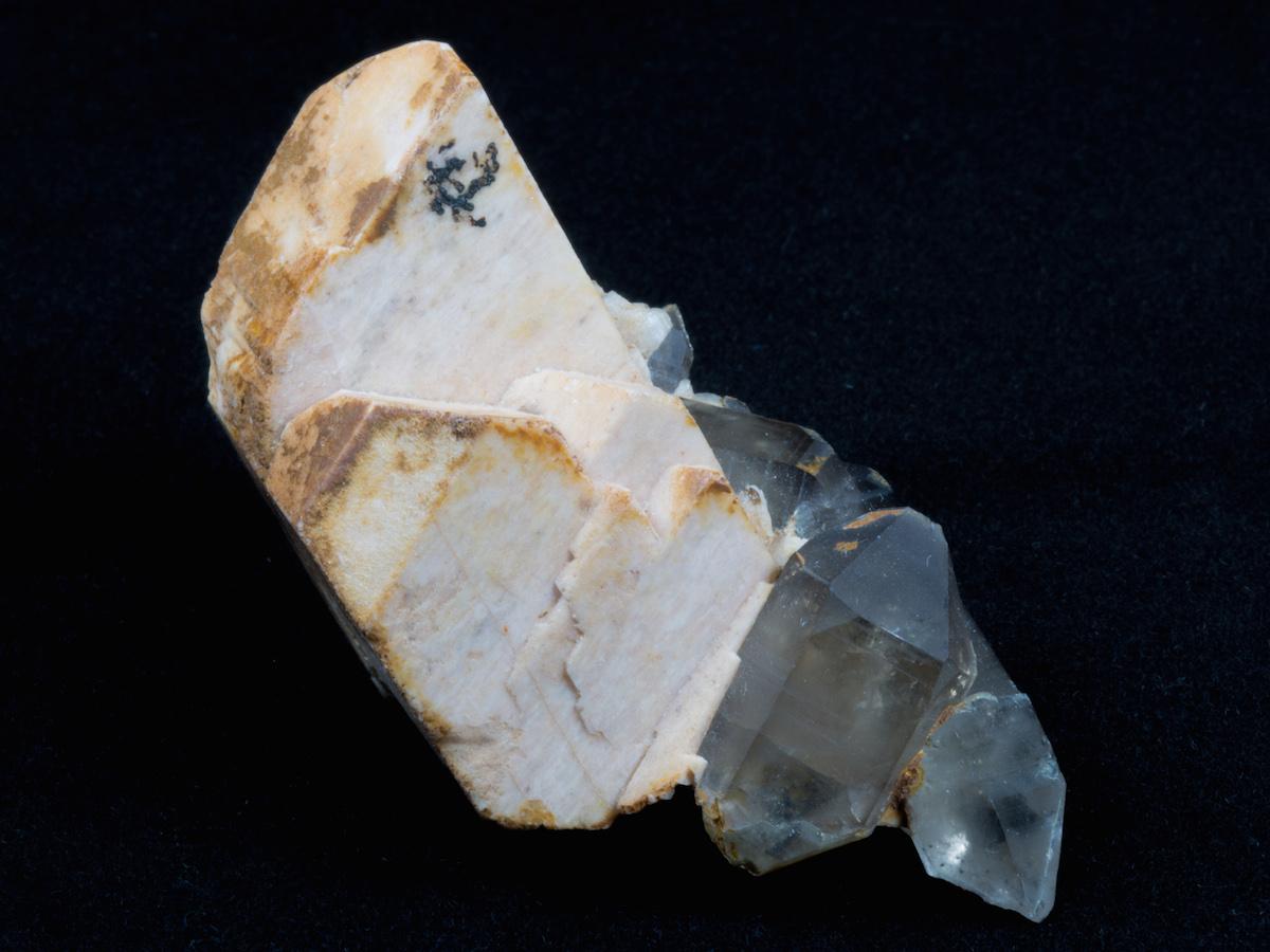 2016 - El mineral del mes - Febrer 2016 1451750470