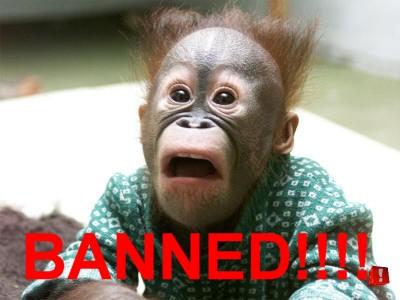 Hi friends I want to enjoy Banned
