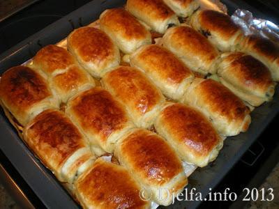 petit pain هايل وساهل للسحور..... 137388090795721