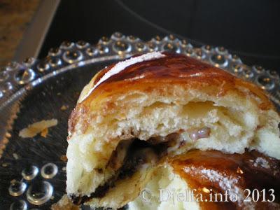 petit pain هايل وساهل للسحور..... 137388097020391
