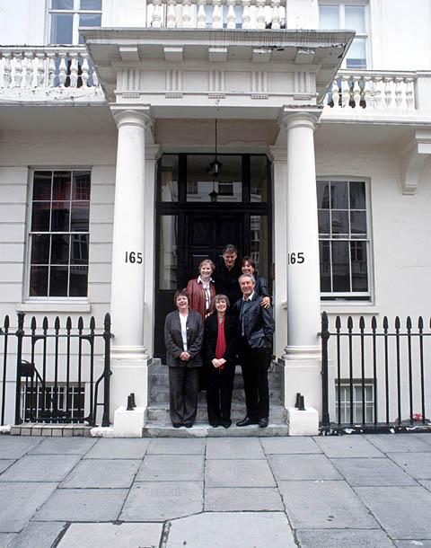 Siete planes posibles para una escala en Londres Udrgrpw