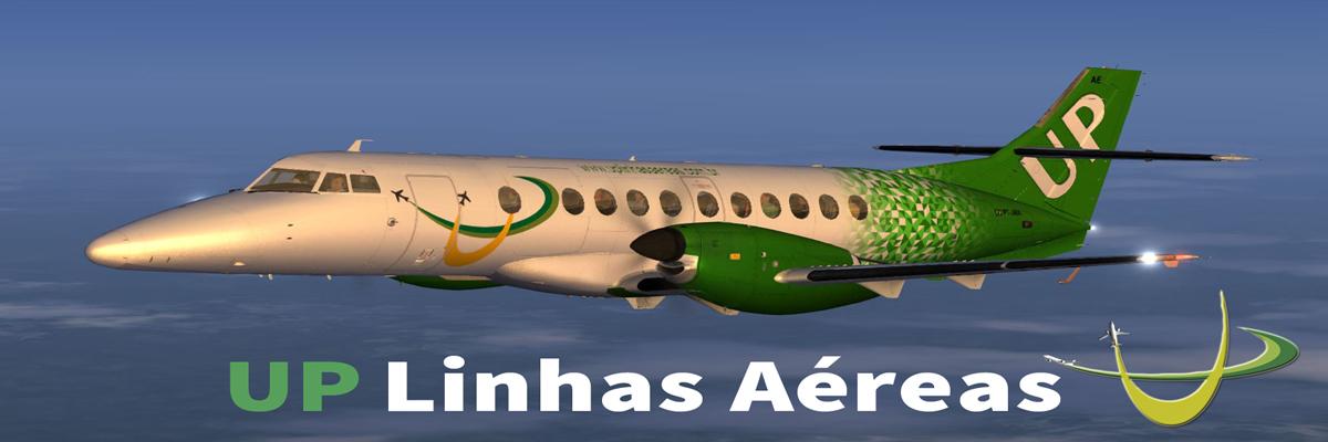 UP LINHAS AÉREAS VIRTUAIS