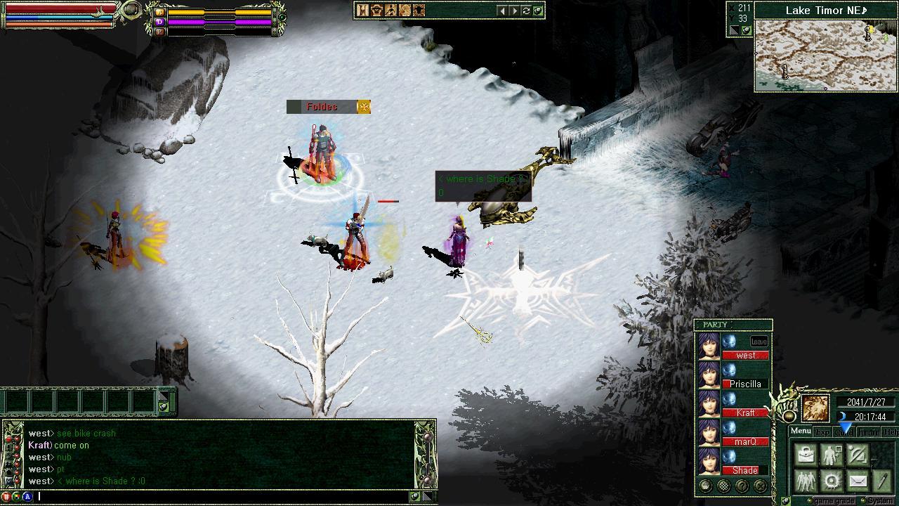 [DarkEden] Europe & US (Vampire, MMORPG, Horror, Twilight, True Blood) DarkEden009