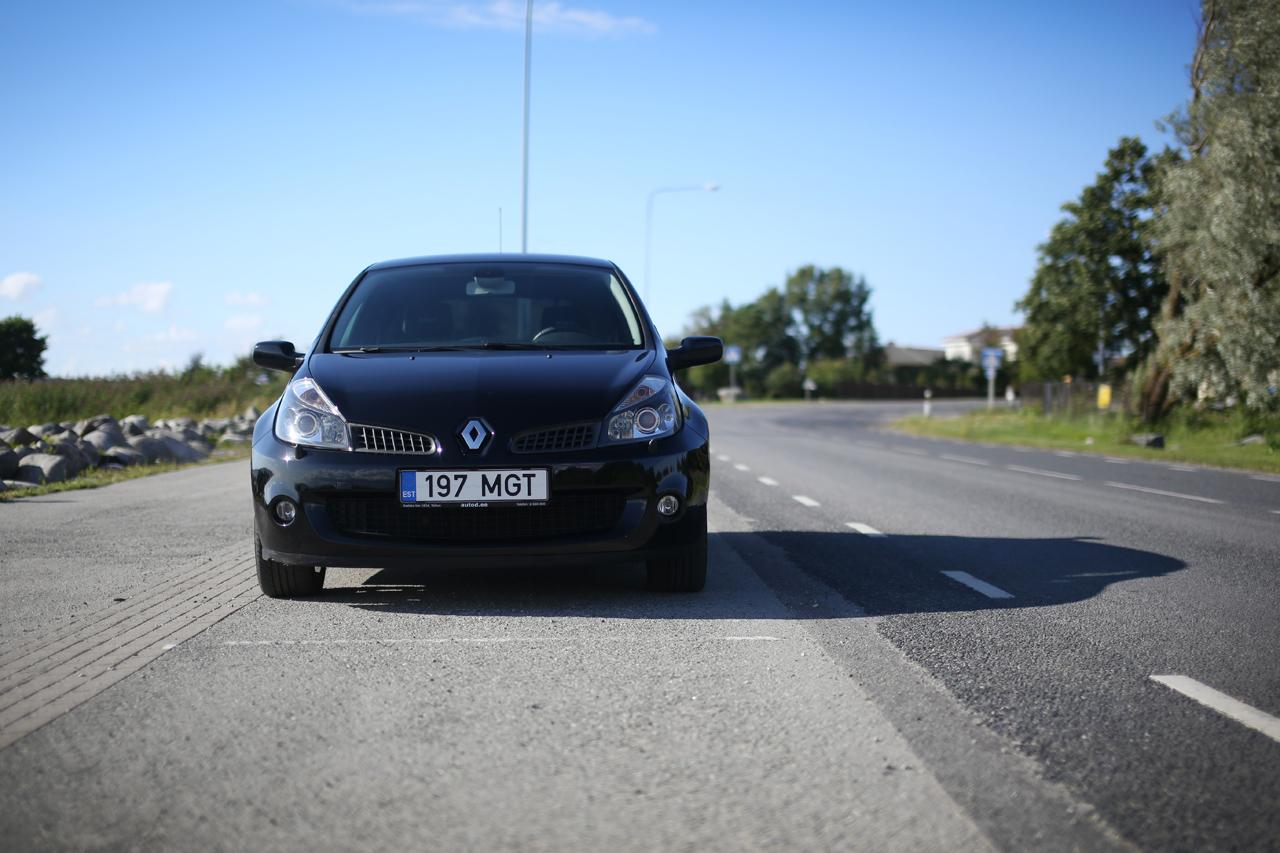 Kapsu: Renault Clio 197 1N8A9479