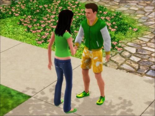 The Blossom family - 1.5 Screenshot-17