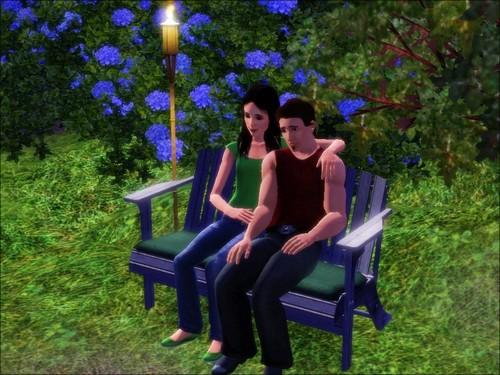 The Blossom family - 1.5 Screenshot-3