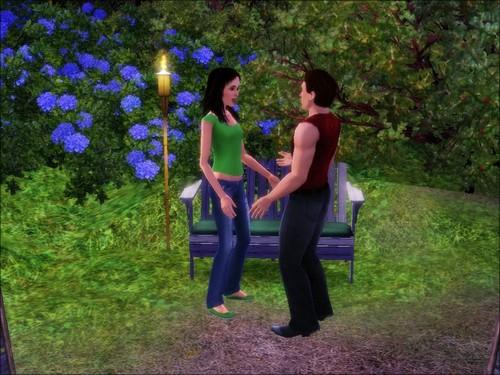 The Blossom family - 1.5 Screenshot-4