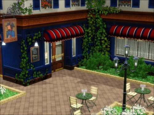 The Blossom family - 1.5 Screenshot-11