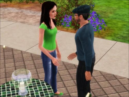 The Blossom family - 1.5 Screenshot-13