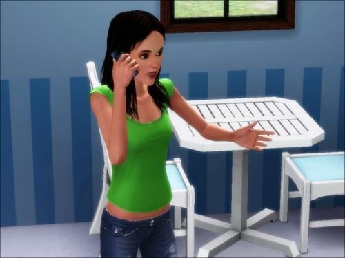 The Blossom family - 1.5 Screenshot-2