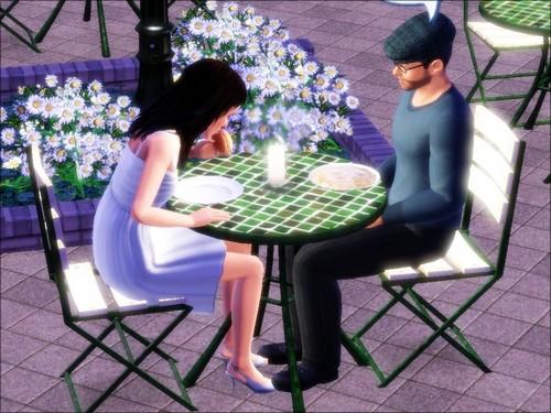 The Blossom family - 1.5 Screenshot-5
