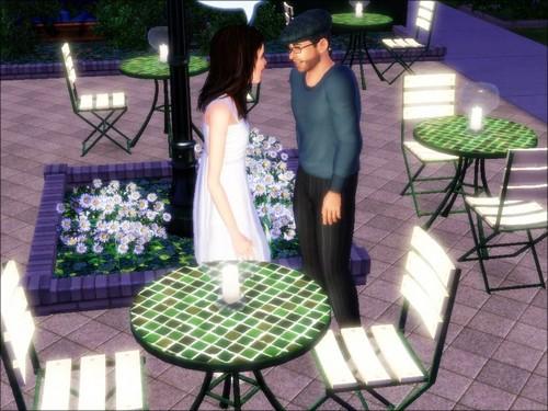 The Blossom family - 1.5 Screenshot-6