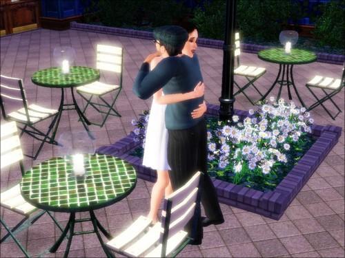 The Blossom family - 1.5 Screenshot-7