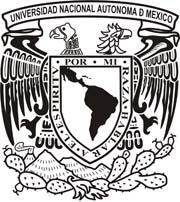 SEDE H. REGIONAL DE ALTA ESPECIALIDAD.CHIAPAS LogoUNAM_mini