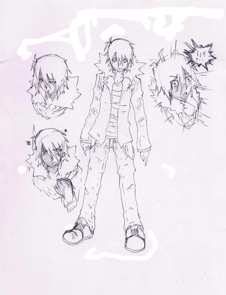 CG ห่วยๆ ถูกอัพเพิ่ม 1ชิ้น - Anetive Character1