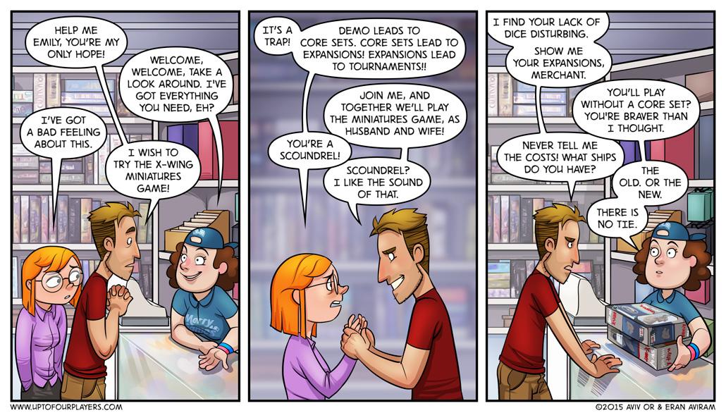 Lustiges zu StarWars - Seite 6 Strip_036_en