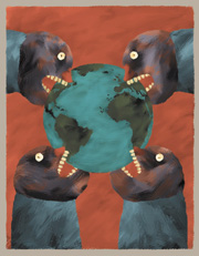 Maîtres du monde économique - Le règne des multinationales et des banques - Page 4 Mond.%20illust