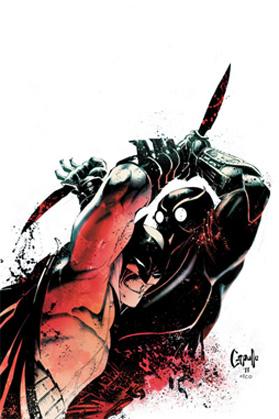 SORTIES URBAN COMICS JUILLET 2012 Batmansaga31