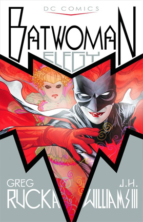 SORTIES LIBRAIRIE URBAN COMICS AOUT 2012 Batwomantome0