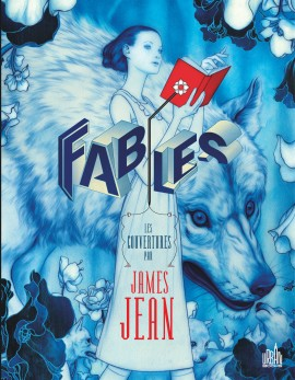 [bank] liste d'ART BOOK Fables-les-couvertures-par-james-jean-270x347