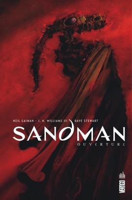 Neil Gaiman Sandman-ouverture-42040-270x408