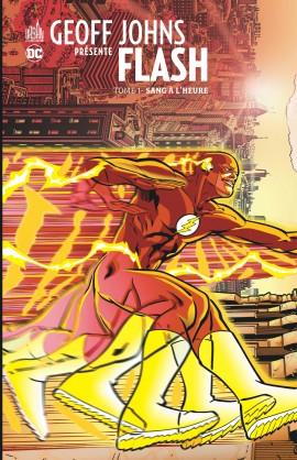983-987 - Les comics que vous lisez en ce moment Geoff-johns-presente-flash-tome-1-42599-270x418