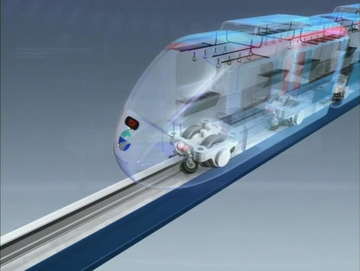 Répertoire des transports innovants, ou présentés comme tels Bogie%20though%20car