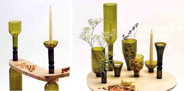 Ideje - za svakog po nešto Dvinus-parts-candles
